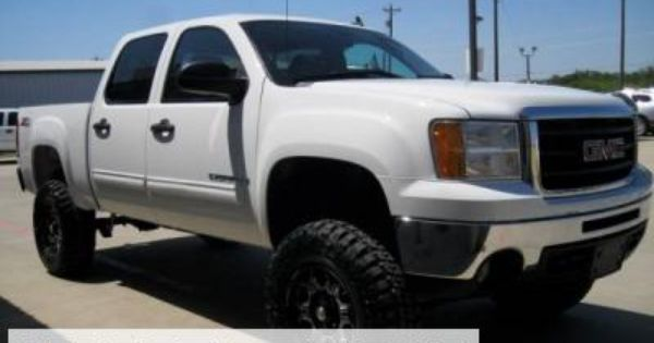 2009 Gmc Sierra 1500 Crew Cab Z71 Rough Country Lifted Truck Gmc Trucks For Sale Gmc Sierra Gmc Sierra 1500