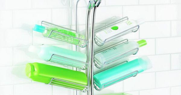 Gel douche salle de bains produits bain douche on - Range legumes ikea ...