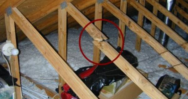 A Home Inspection Why Should You Get One Http Blog Santasellshouses Com Blog Why Should You Get A Home Inspection Home Inspection Handyman Projects Repair