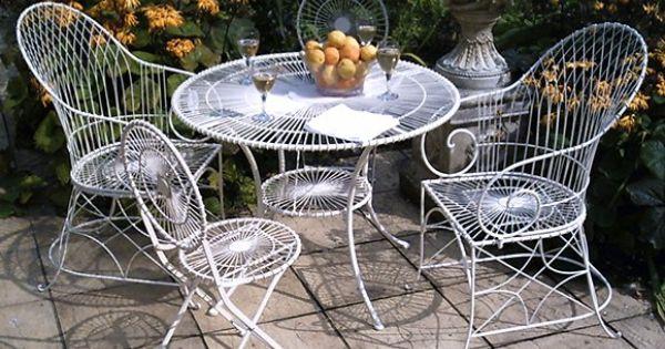 Achica Jonart Design Outdoor Furniture Sets Garden Furniture