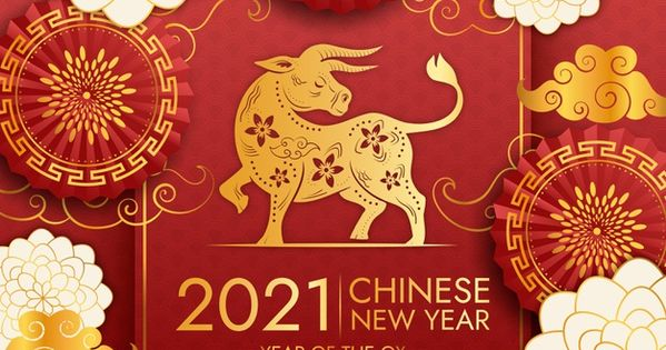Download Golden Chinese New Year 2021 For Free Chinese New Year Background Chinese New Year Design Chinese New Year Card