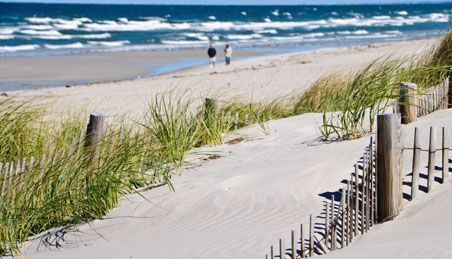 Where To Weekend Cape Cod Beaches Weekend Getaways Boston Vacation