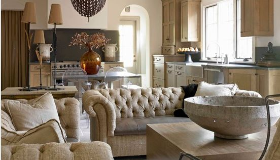 How To Decorate With Large Vases And Accessories Decorchick Com Decorchick Feather My Nest Pinterest Room Set Vases And Large Vases