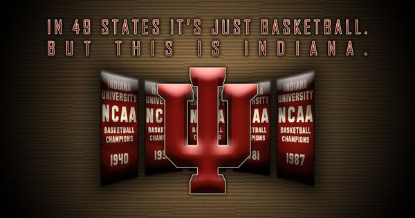 Iu basketball indiana hoosiers basketball wallpaper - Indiana university logo wallpaper ...
