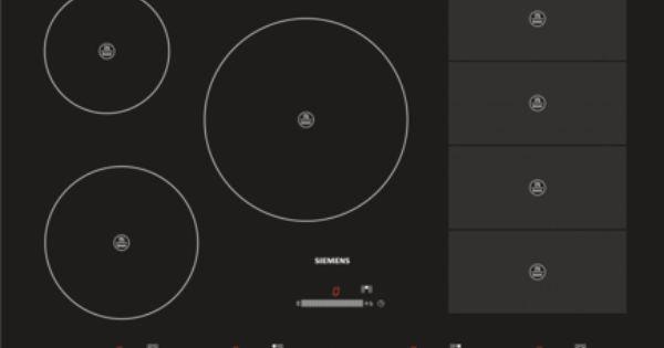 siemens eh801sp17e induktions kochfeld bunt durcheinander pinterest. Black Bedroom Furniture Sets. Home Design Ideas