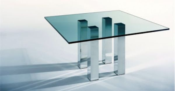 17 best images about mesas de comedor vidrio on pinterest ...