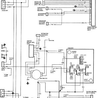 1948 Chevy Ignition Switch Diagram Wiring Schematic