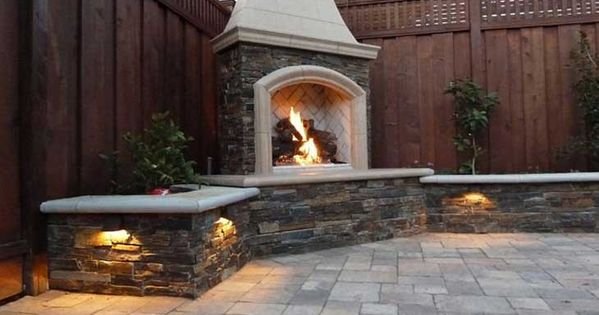 Outdoor Patio Ideas Backyards Seating Areas Retaining Walls