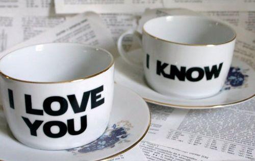 Star Wars Tea Cups. Lol! Vintage Tea Cups by Amanda Roberts Tea_Cups