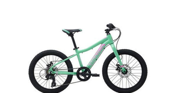 Marin Hidden Canyon 2018 Gloss Teal 1 Kids Bike