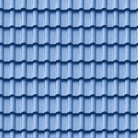Textures Texture Seamless Blue Clay Roofing Texture Seamless 03445 Textures Architecture Roofings Clay Roofs Sketch Clay Roofs Roof Tiles Blue Clay