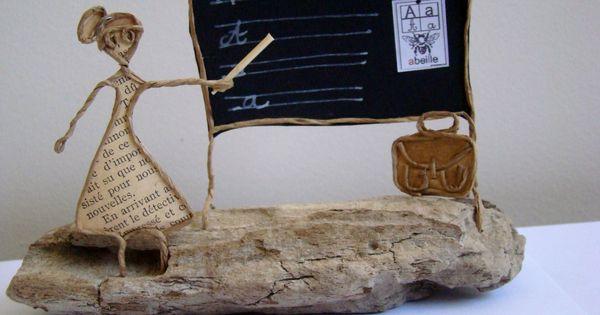 Cadeau pour ma tresse d 39 cole idees cadeaux pinterest enseignants album et photos - Idees cadeaux maitresse d ecole ...