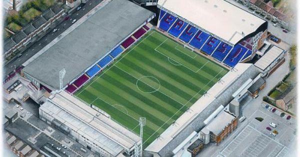 Crystal Palace Football By Jose Antonio On Deporte