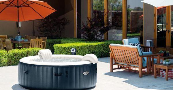 d couvrez les nouveaut s 2016 de la gamme pure spa intex. Black Bedroom Furniture Sets. Home Design Ideas
