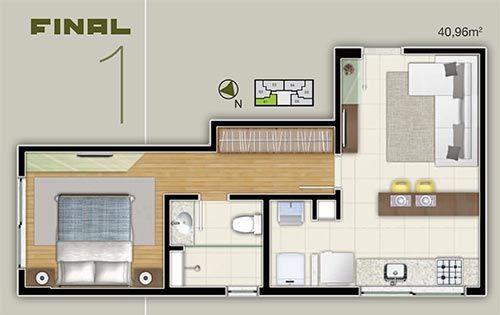Casas pequenas 1 quarto pesquisa google arquitectura for Arquitectura casas pequenas