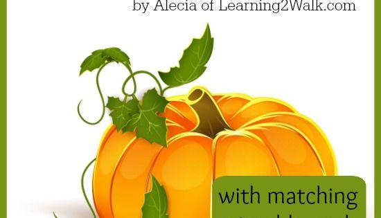 The Pumpkin Patch Parable - Liz Curtis Higgs