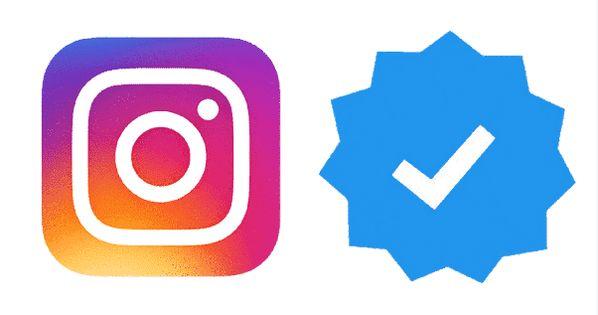 Instagram Blue Tick Instagram Verified Symbol How To Get Verified On Instagram Free Verification Ba Instagram Logo Instagram Symbols Instagram Profile Pic