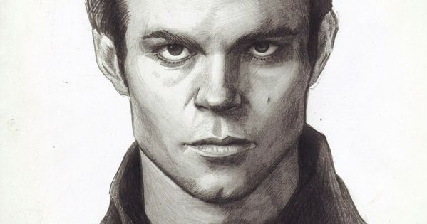 Elijah Mikaelson Daniel Gillies By Rkrauze Hope Art Surreal