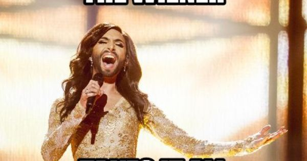 eurovision 2014 release date