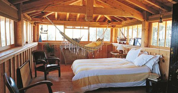 Tropical Wooden Eco-Houses In The South Of France — Cap ...