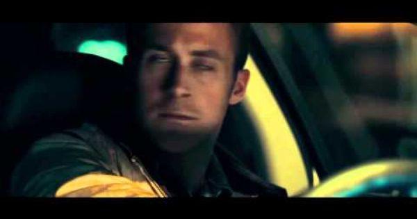 A Loner Hollywood Stunt Performer Ryan Gosling Who Moonlights As