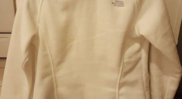 Northface Fleece Zipup Clothes Design Fashion Design North