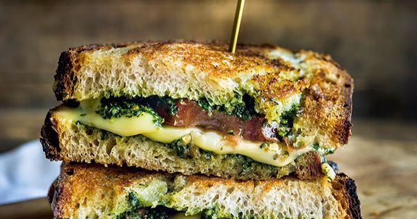 ... but they make broccoli rabe pear and fontina sandwich recipes dishmaps