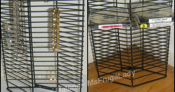 Reuse Re Purpose Upcycle Other Use For This Cd Rack