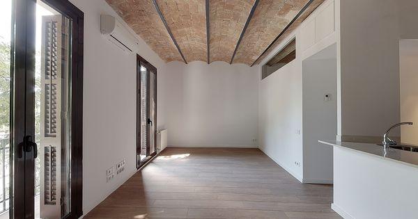Piso elix arag 35 barcelona rehabilitaci n for Piso 600 euros barcelona
