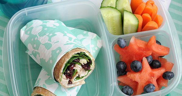 #Healthy lunch idea