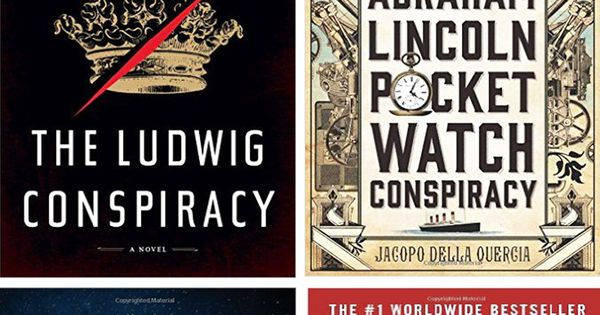 Conspiracy theories: how to distinguish reality from fiction 25