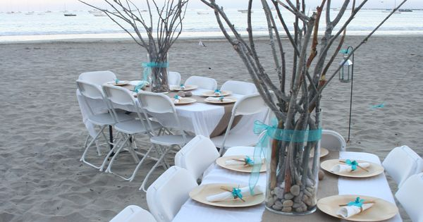 What Our Tables Would Look Like With The Banquet Tables
