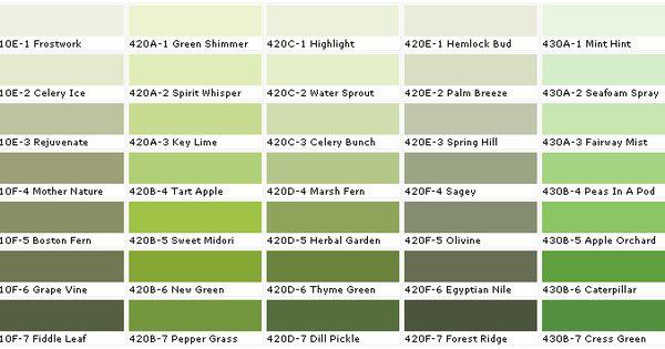 Behr Paints Exterior Fan Deck Behr Colors Behr Interior Paints Behr House Paints Colors