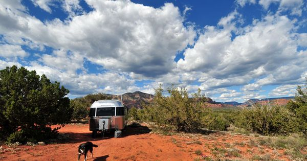 Top 10 Rv Campgrounds Of 2015 Beautiful Dry Camping
