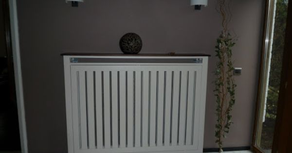 Cache Radiateur Radiator Screen Pinterest
