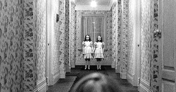 Film4 Top 50 Horror Films - 1. The Shining (1980) dir. Stanley