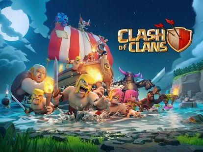 Android Games Which Are Most Addicting Clash Of Clans Hack