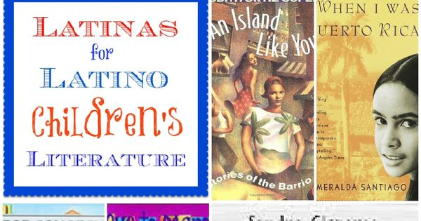 Collection of Latino books for kids, plus a collection of ...