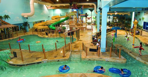 Grand Country Inn Branson Indoor Pool Google Search