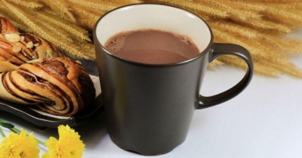 طريقة القهوة الفرنسية بالبندق Recipe Coffee Ingredients French Coffee Nutrition