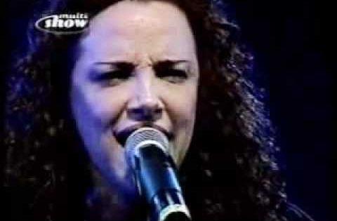 Evidencias Ana Carolina 2001 Com Imagens Musica Portuguesa