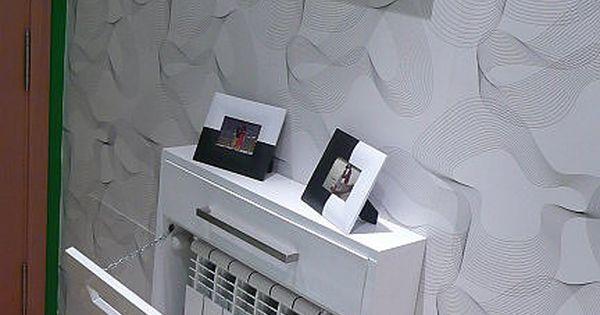 Necesito ideas decorativas para disimular los radiadores for Decorar radiadores