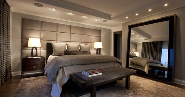 Master Bedroom King Size Bed 20 luxurious master bedrooms ideas | bedroom ideas, bedroom