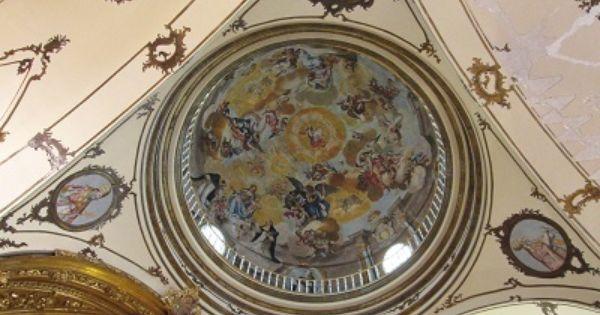 Reconstruccion De La Capilla De Nuestra Senora Del Rosario Lorca
