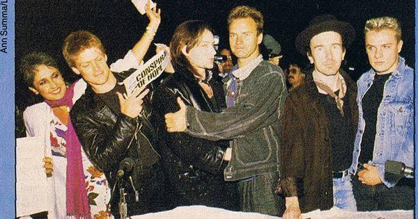 Pin By Bonomofo On U2 Movie Posters Bono Poster