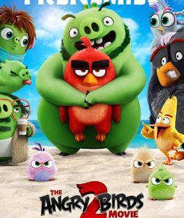 Download Angry Birds 2 2019 Dual Audio Hindi English Hd Ts 480p 399mb 720p 700mb 1080p 1 3gb Angry Birds Movie Angry Birds 2 Movie Angry Birds