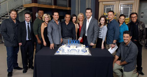 general hospital cast - photo #14