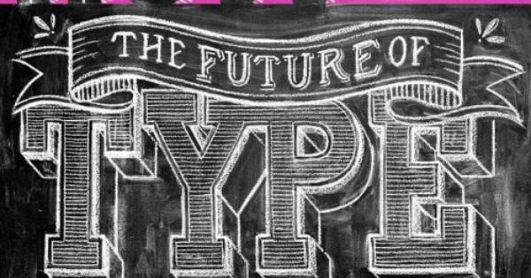 34 exemplos tipográficos para inspiração | Criatives | Blog Design, Inspirações, Tutoriais,