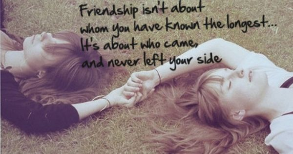 Best friend quotes - Friendship Quotes | SayingImages.com-Best Images With Words From
