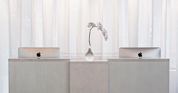 Soty 2014 Hc Studio Salon Interiors Pinterest More